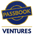 Passbook VC Stamp Logo Solo